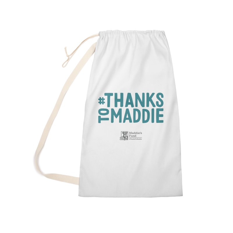 #ThanksToMaddie Light Colors Accessories Laundry Bag Bag by Maddie Shop