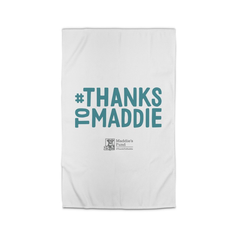 #ThanksToMaddie Light Colors Home Rug by Maddie Shop