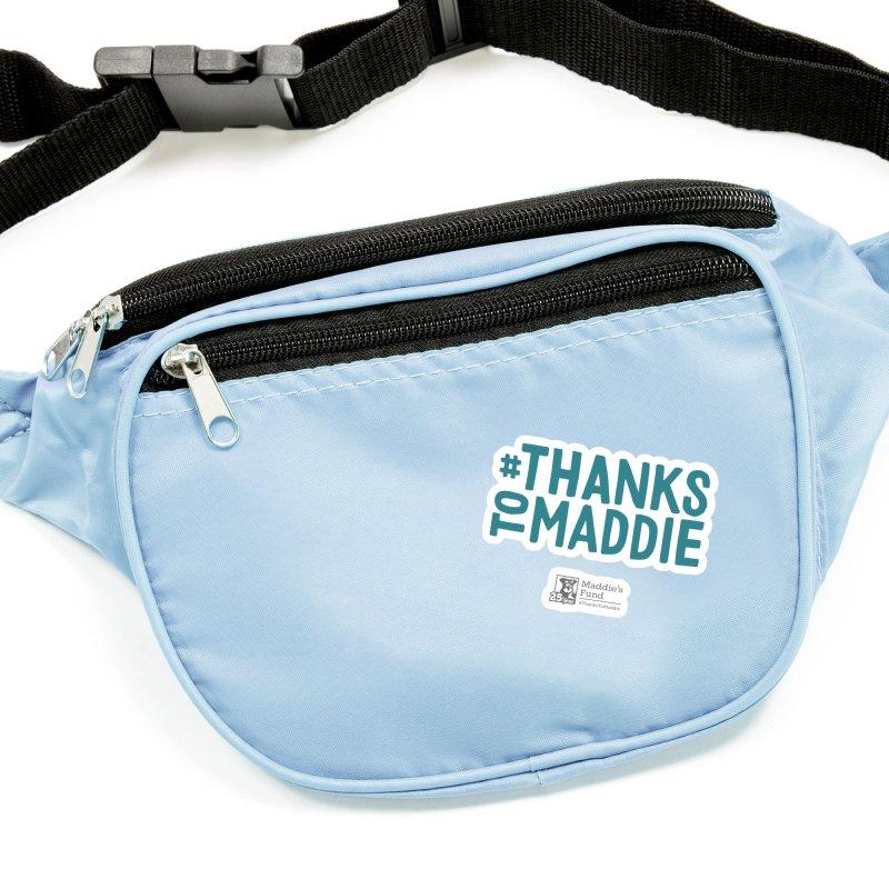 #ThanksToMaddie Light Colors Accessories Sticker by Maddie Shop