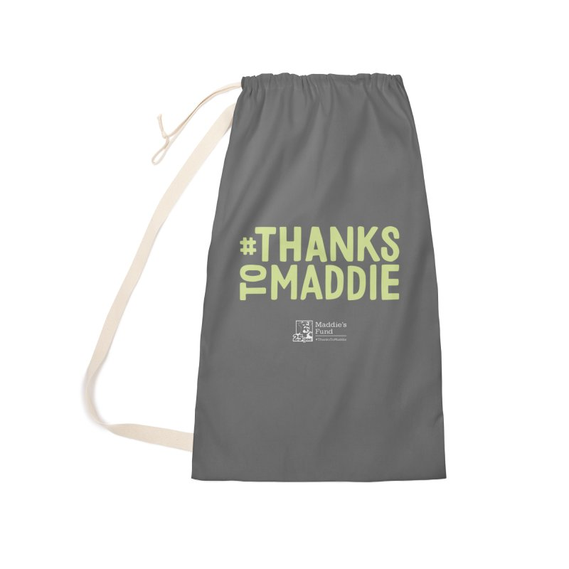 #ThanksToMaddie Dark Colors Accessories Laundry Bag Bag by Maddie Shop