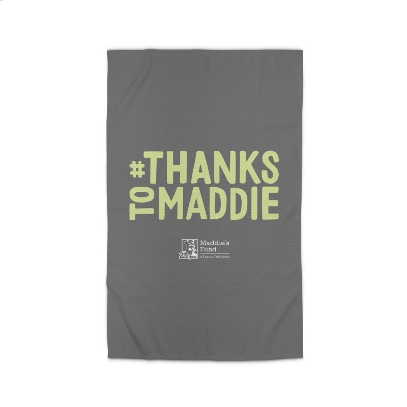 #ThanksToMaddie Dark Colors Home Rug by Maddie Shop