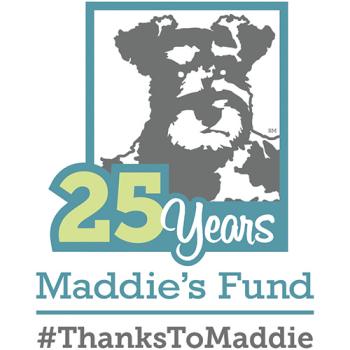Maddie Shop Logo