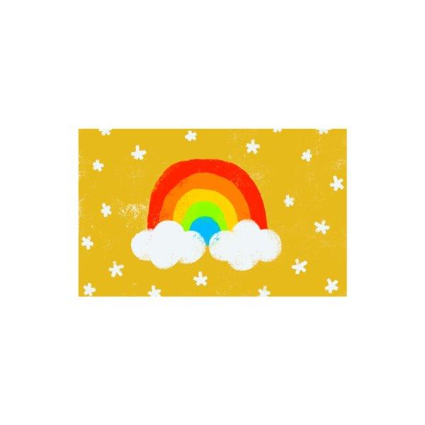 image for Rainbow Yellow