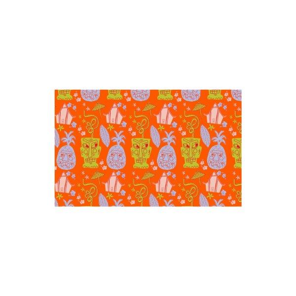 image for Tiki in Orange