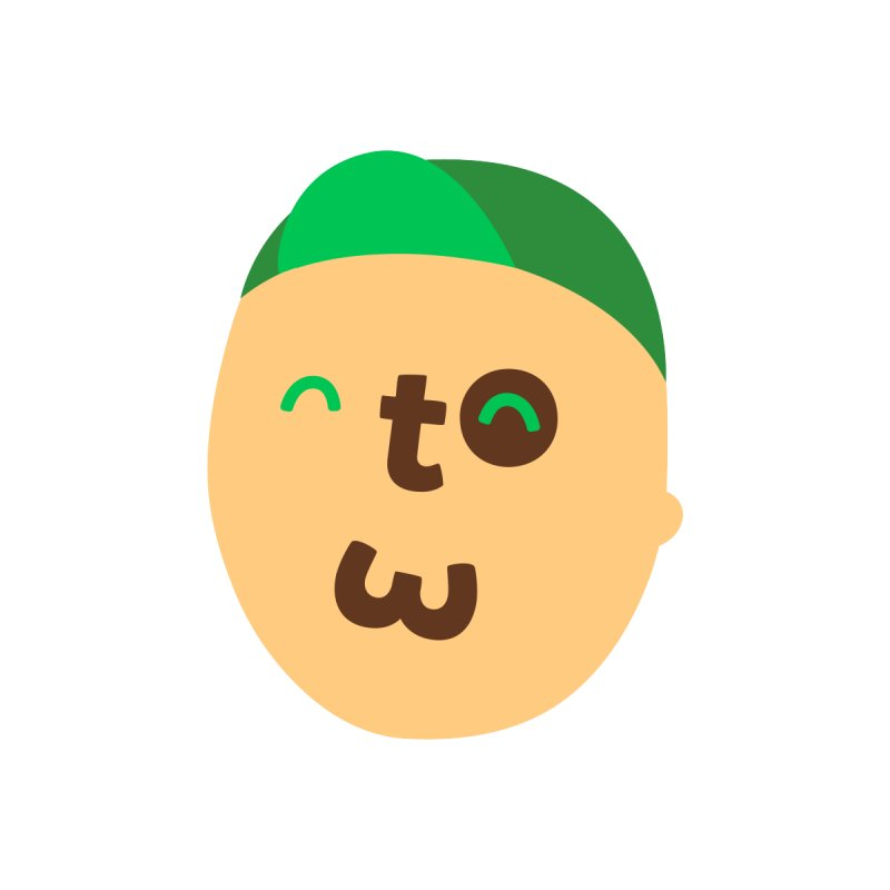 Tom   by Made by Corey