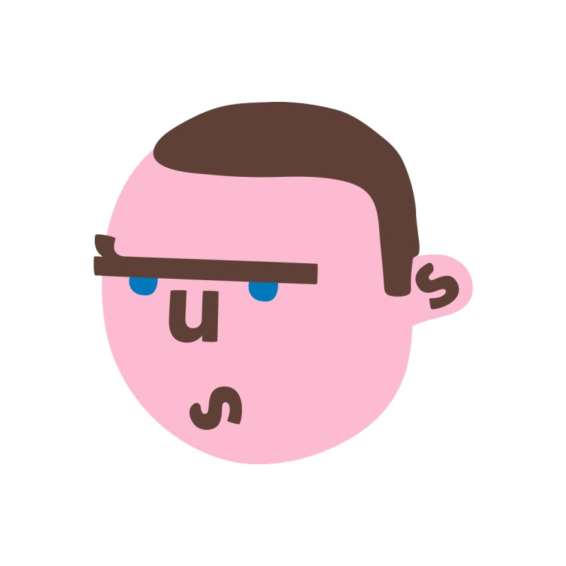 Russ   by Made by Corey