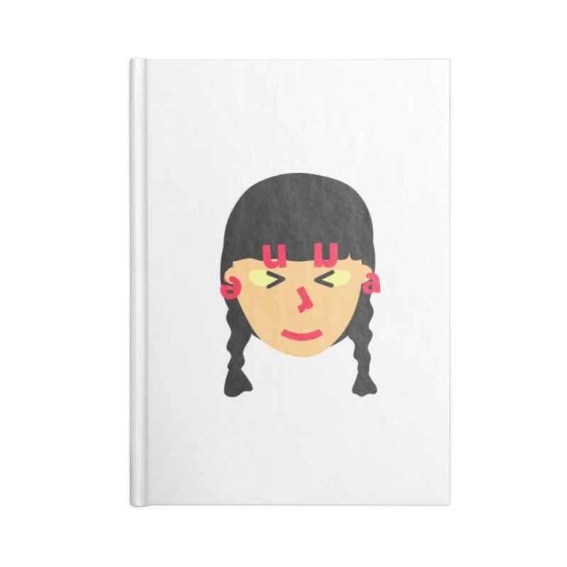 Lauren Accessories Notebook by Made by Corey