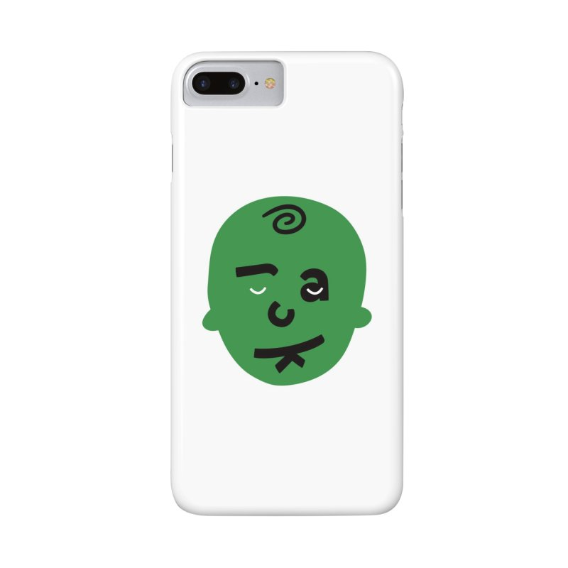 Jack Accessories Phone Case by Made by Corey