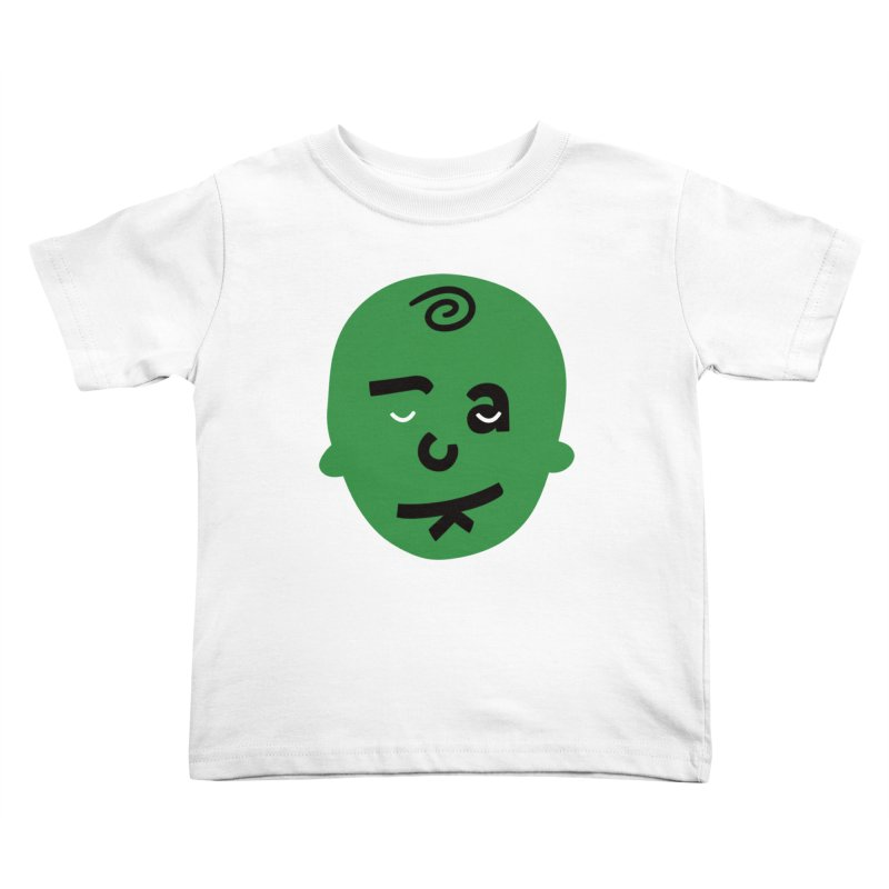Jack Kids Toddler T-Shirt by Made by Corey