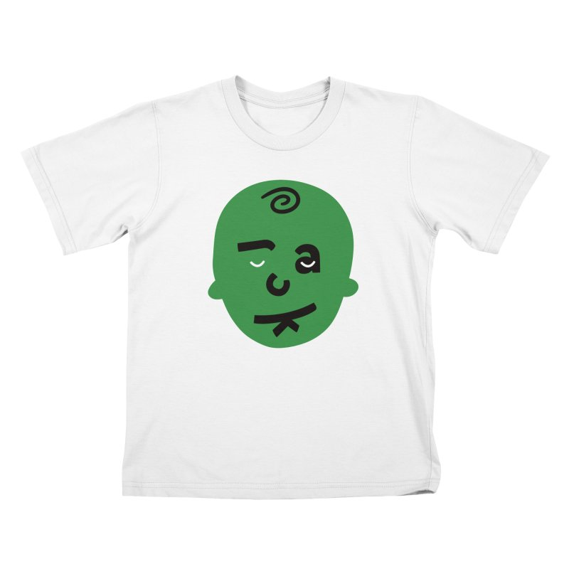 Jack Kids T-shirt by Made by Corey