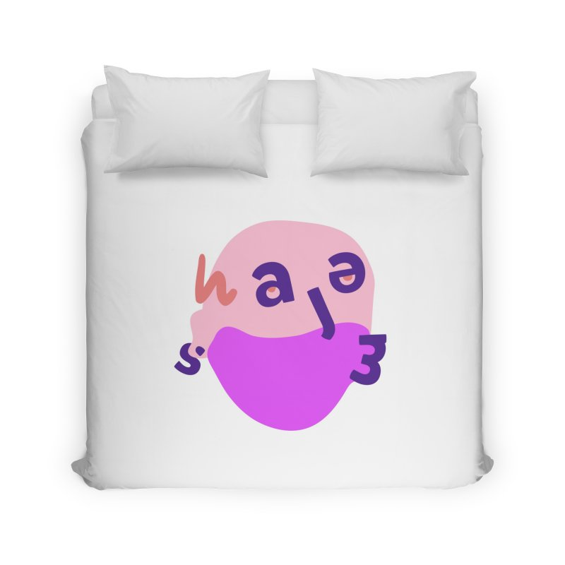 James Home Duvet by Made by Corey