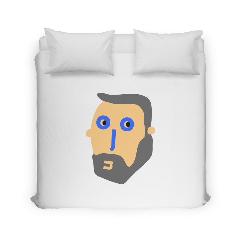 Jono Home Duvet by Made by Corey