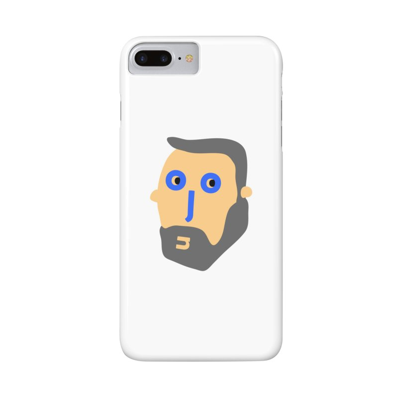 Jono Accessories Phone Case by Made by Corey