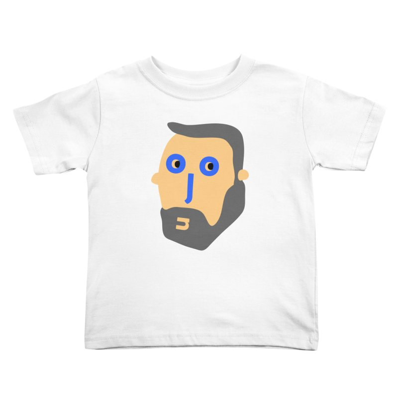 Jono Kids Toddler T-Shirt by Made by Corey