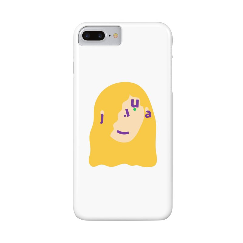 Julia Accessories Phone Case by Made by Corey
