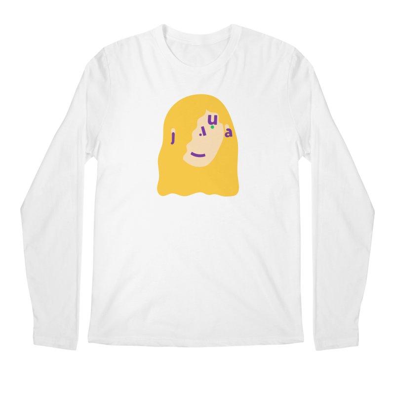 Julia Men's Longsleeve T-Shirt by Made by Corey