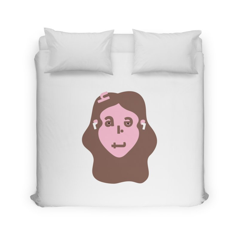 Harriet Home Duvet by Made by Corey