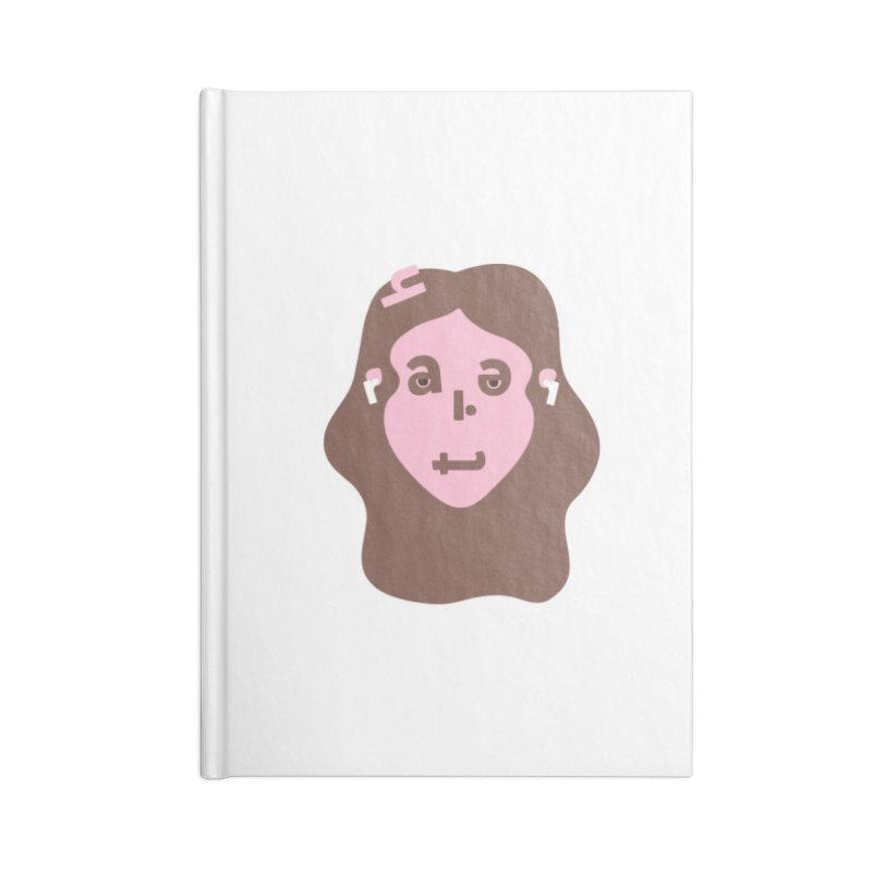 Harriet Accessories Notebook by Made by Corey