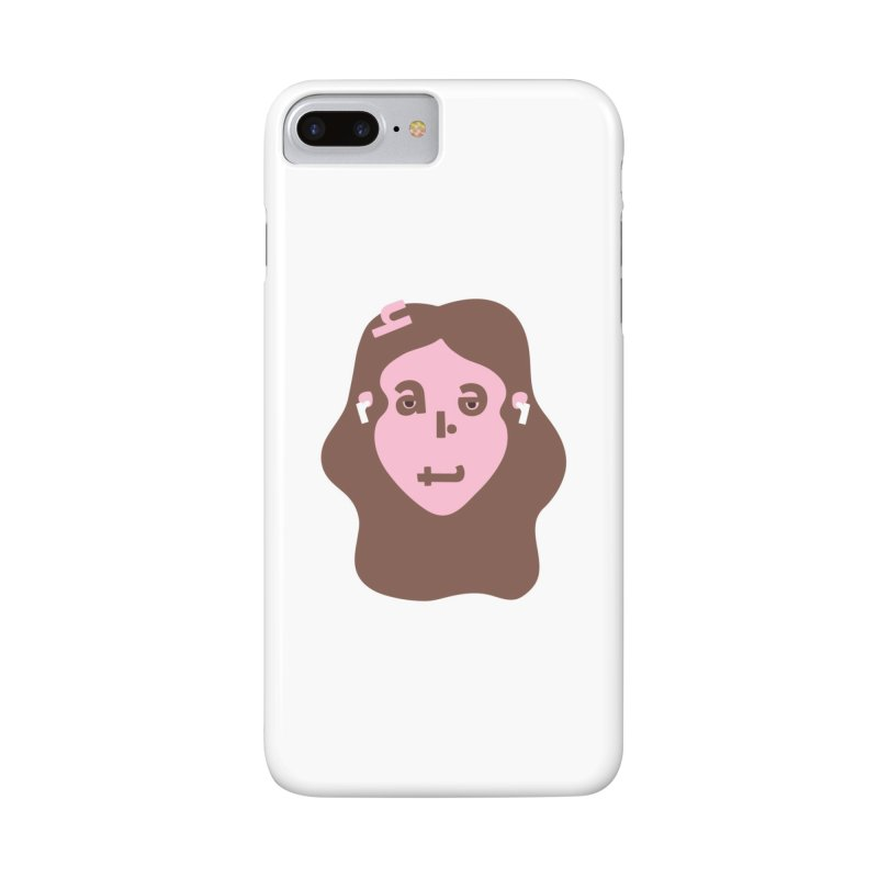 Harriet Accessories Phone Case by Made by Corey