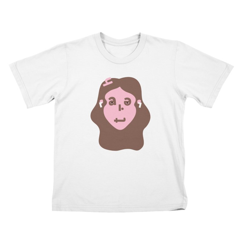 Harriet Kids T-shirt by Made by Corey