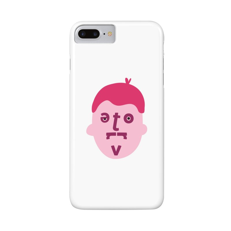 Trevor Accessories Phone Case by Made by Corey