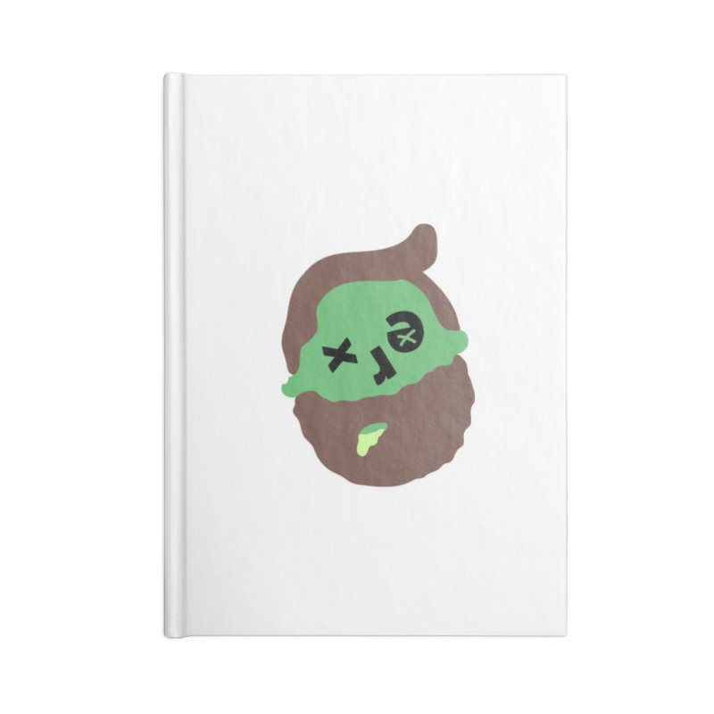 Rex Accessories Notebook by Made by Corey