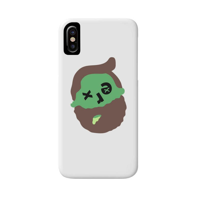 Rex Accessories Phone Case by Made by Corey