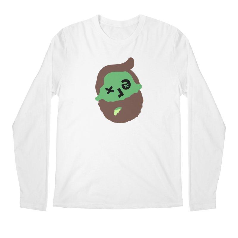 Rex Men's Longsleeve T-Shirt by Made by Corey