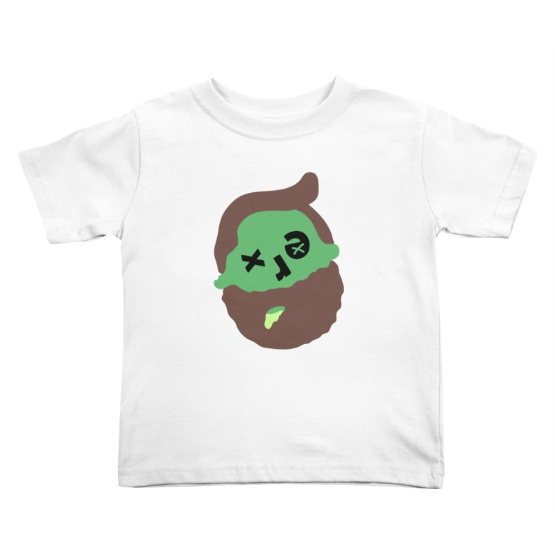 Rex Kids Toddler T-Shirt by Made by Corey