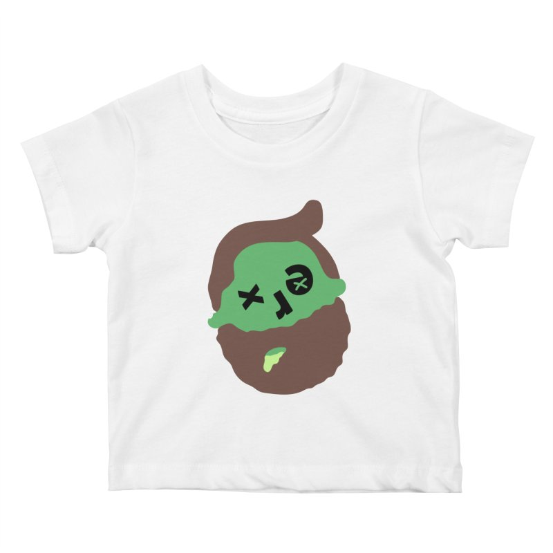 Rex Kids Baby T-Shirt by Made by Corey