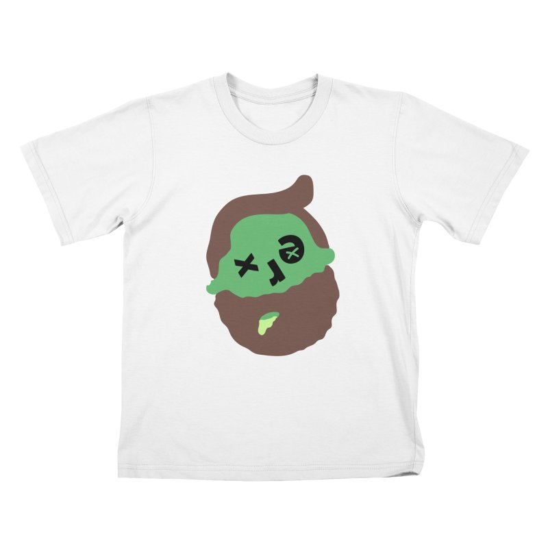 Rex Kids T-shirt by Made by Corey
