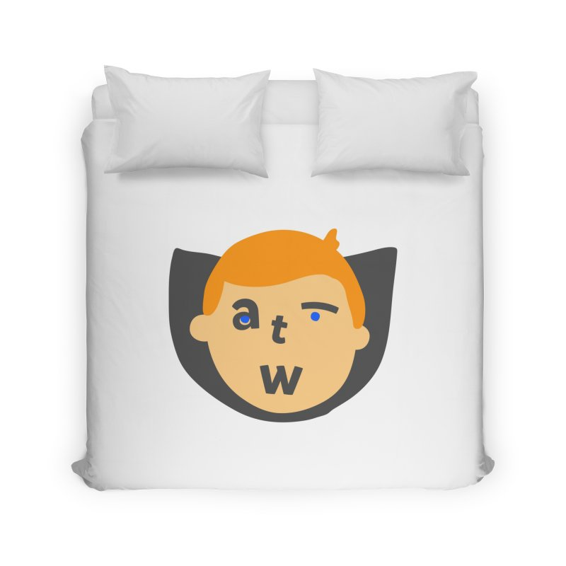 Walt Home Duvet by Made by Corey
