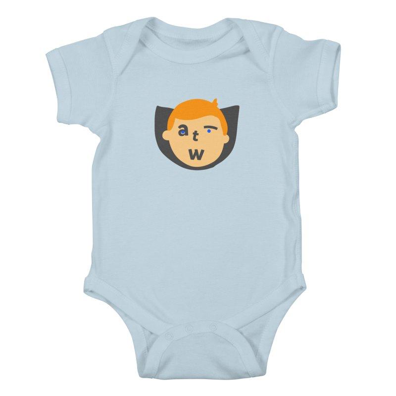 Walt Kids Baby Bodysuit by Made by Corey
