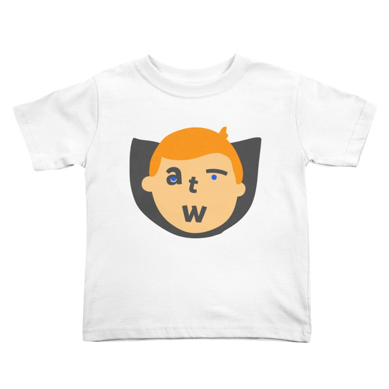 Walt Kids Toddler T-Shirt by Made by Corey