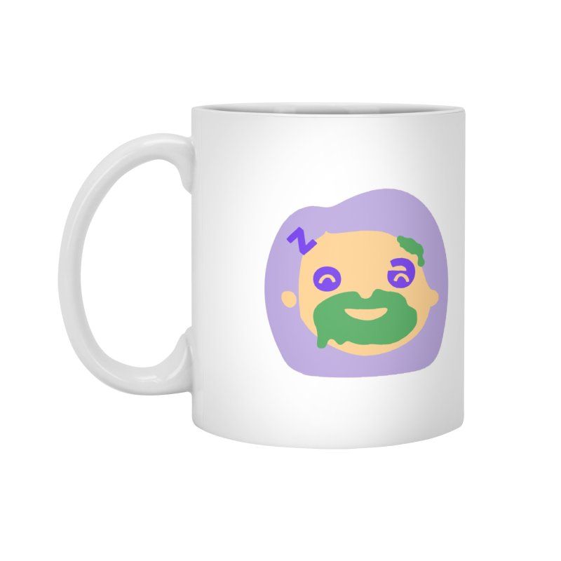 Zoe Accessories Standard Mug by Made by Corey