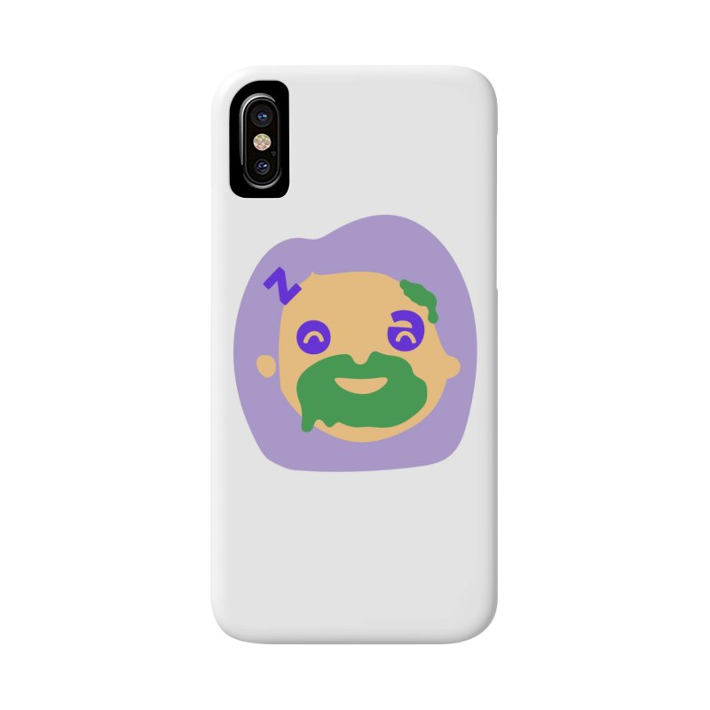 Zoe Accessories Phone Case by Made by Corey