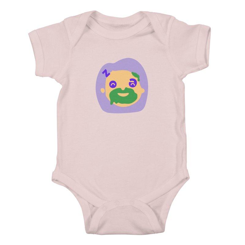 Zoe Kids Baby Bodysuit by Made by Corey