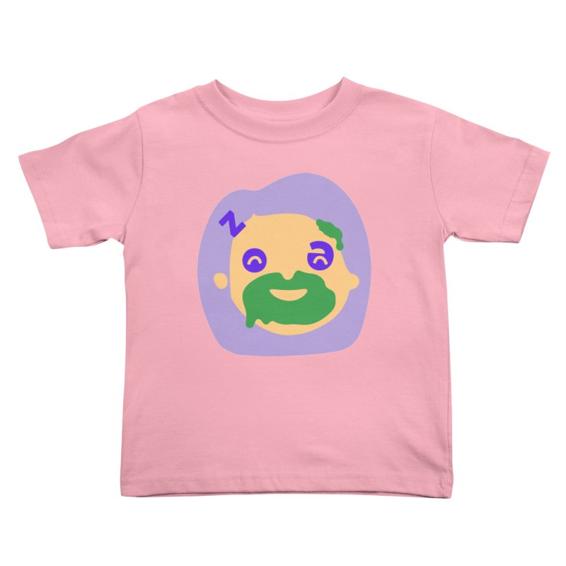 Zoe Kids Toddler T-Shirt by Made by Corey