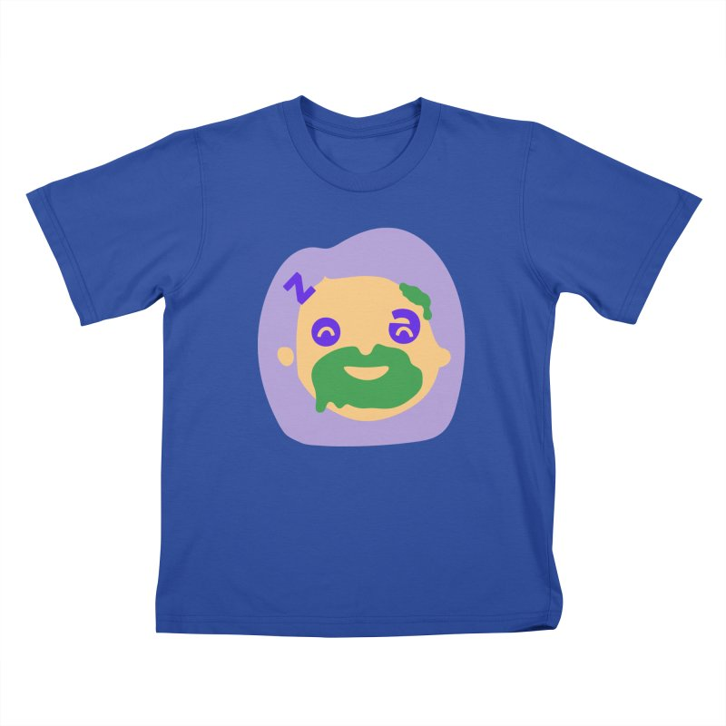 Zoe Kids T-shirt by Made by Corey