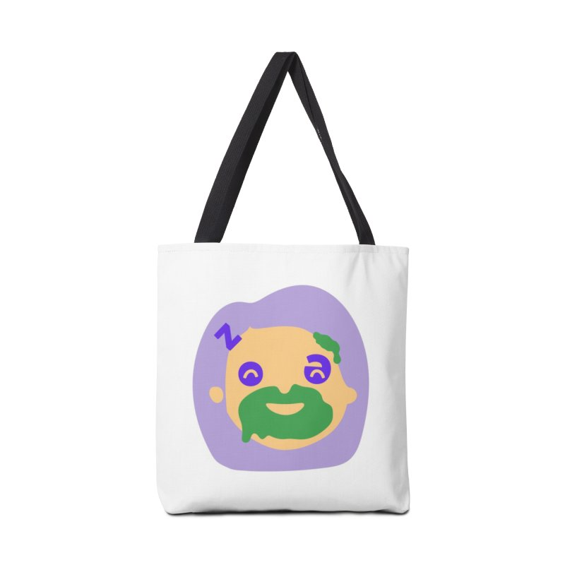 Zoe Accessories Tote Bag Bag by Made by Corey