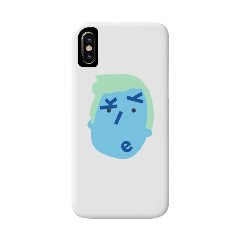 Kyle Accessories Phone Case by Made by Corey