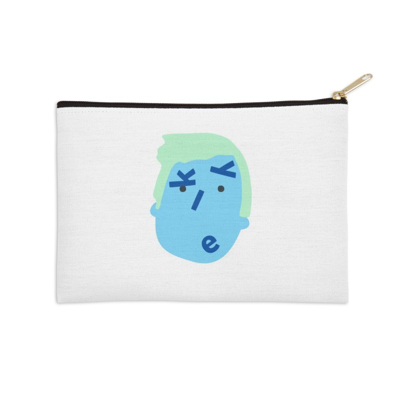 Kyle Accessories Zip Pouch by Made by Corey