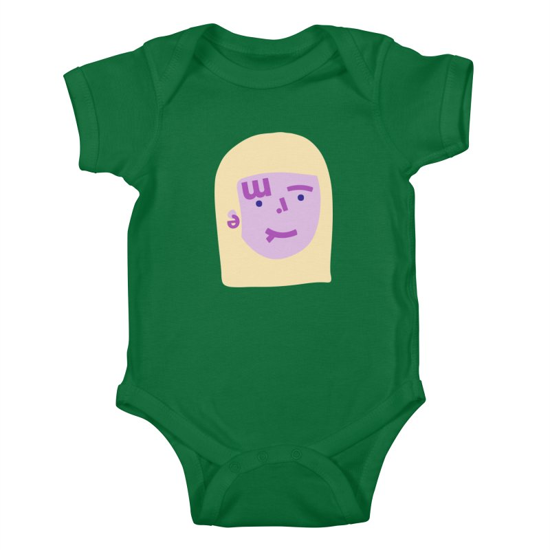 Emily Kids Baby Bodysuit by Made by Corey