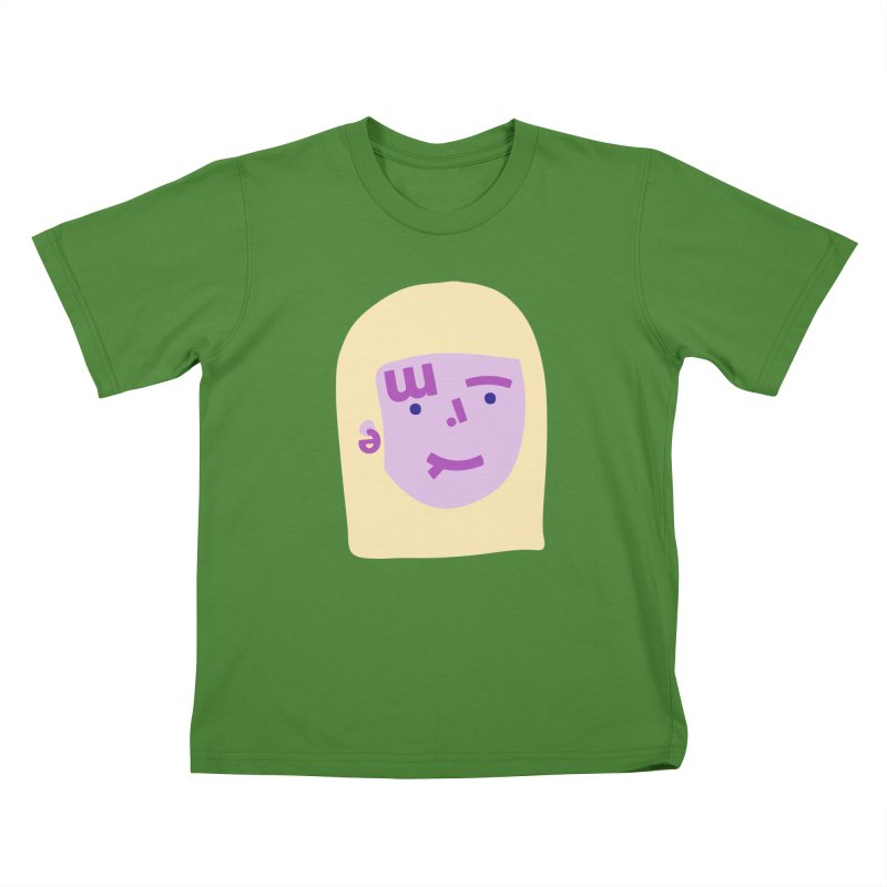 Emily Kids T-Shirt by Made by Corey