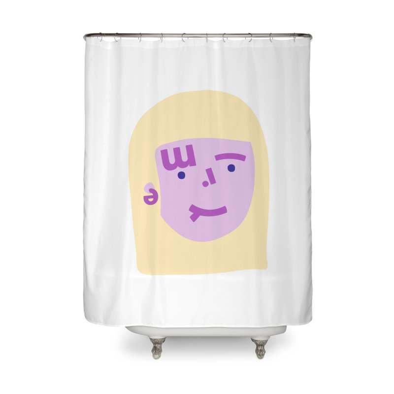 Emily Home Shower Curtain by Made by Corey