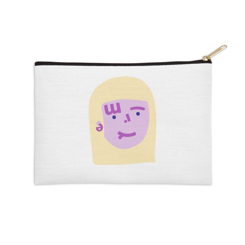 Emily Accessories Zip Pouch by Made by Corey