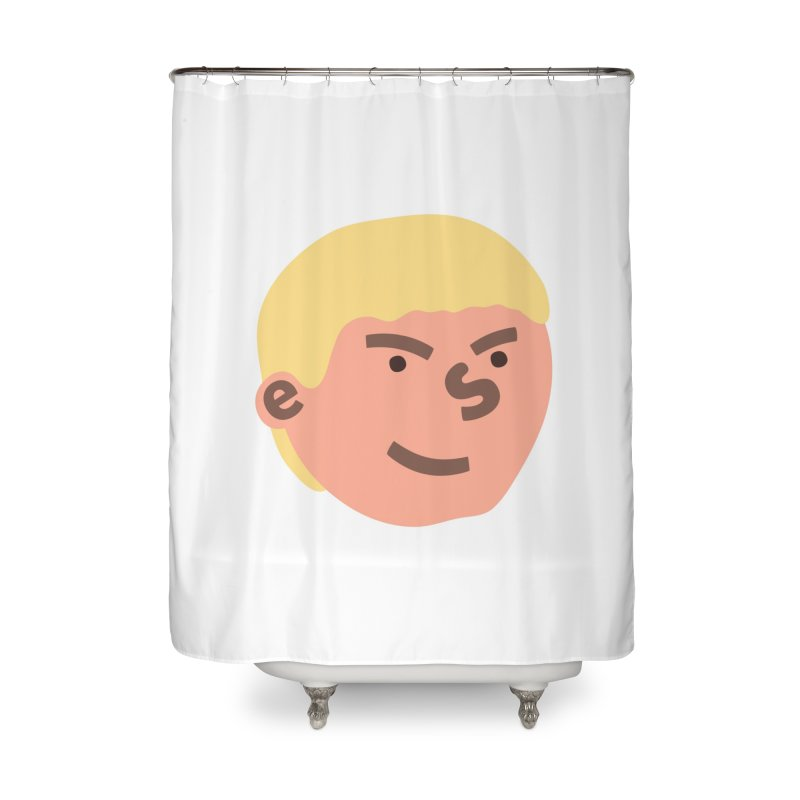 Ellis Home Shower Curtain by Made by Corey