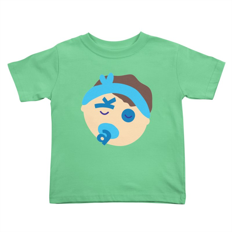 Koa Kids Toddler T-Shirt by Made by Corey