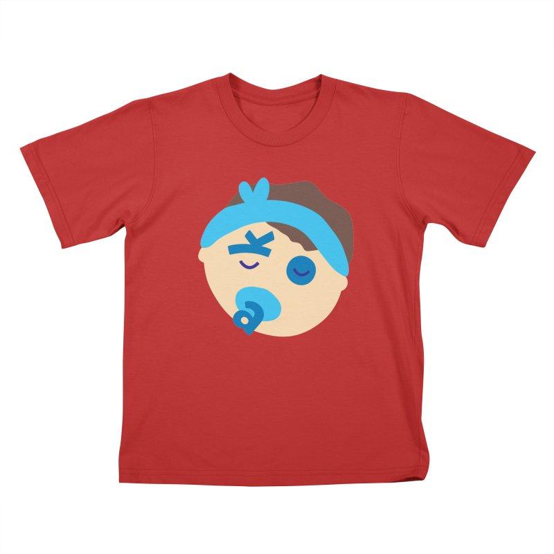 Koa Kids T-Shirt by Made by Corey