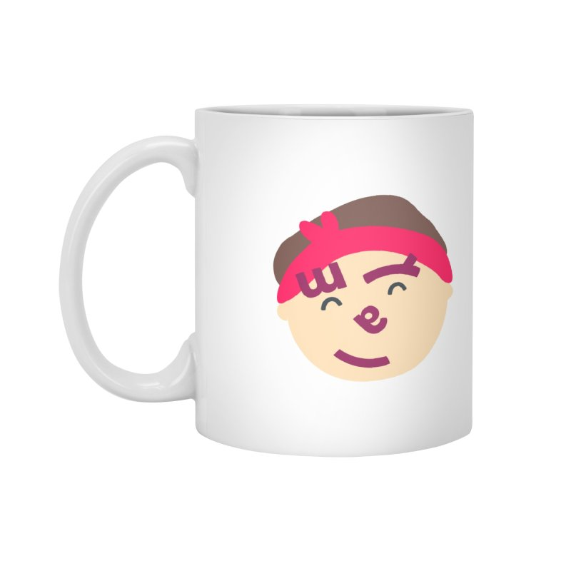 Myla Accessories Mug by Made by Corey